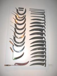 03 Metall vom Zain zur Sichel & Sense