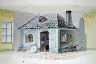 10 Heimatmuseum Schmiede HWY 1931