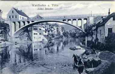105 Zeller Brücke