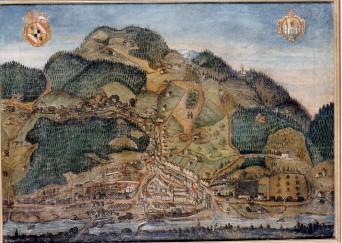 14 a HWY 951 Öl W N Thurmann 1648 - 1720