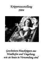 HP Krippenausstellung 2004