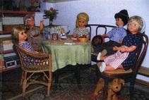 LK 3 Kaltenb Puppen