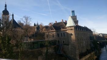 Schloss Rothschild (2)