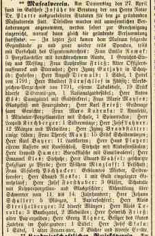 Spendenaufruf 1905-04-29